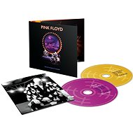 Pink Floyd: Delicate Sound Of Thunder (2x CD) - CD - Music CD