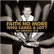 Faith No More: Who Cares A Lot? - The Greatest Hits (Colored) (2x LP) - LP - LP Record
