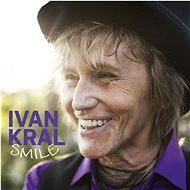 Král Ivan: Smile - CD - Hudební CD