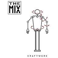 Kraftwerk: Mix (Limited White Vinyl - 2x LP) - LP - LP vinyl