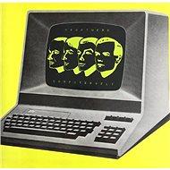 Kraftwerk: Computerwelt (Limited Yellow Vinyl) - LP - LP vinyl