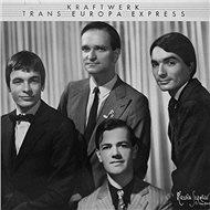 Kraftwerk: Trans Europa Express - LP - LP vinyl