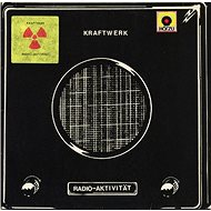 Kraftwerk: Radio-Aktivitat - LP - LP vinyl