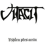 Vitacit: Vzhůru přes oceán - LP - LP vinyl