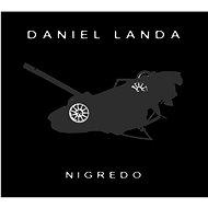 Hudební CD Landa Daniel: Nigredo - CD
