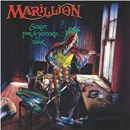 Marillion: Script For A Jester's Tear (4x CD + BD) - CD + Blu-ray - Hudební CD
