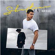 Sebastian: Rub a líc - CD - Hudební CD