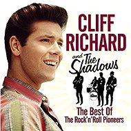 Richard Cliff, The Shadows: The Best of The Rock 'n' Roll Pioneers (2x CD) - CD - Hudební CD