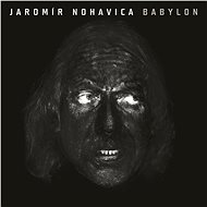 Nohavica Jaromír: Babylon - LP