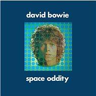 Bowie David: Space Oddity (Tony Visconti 2019 Mix) - LP - LP vinyl