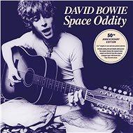 Bowie David: Space Oddity (2x LP) - LP - LP vinyl