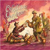 J.A.R.: Eskalace bobra (2x LP) - LP - LP vinyl