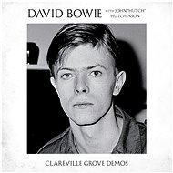 Bowie David: Clareville Grove Demos (3x LP) LP - LP vinyl