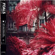 Foals: Everything Not Saved Will Be Lost Part 1 (2019) - LP - LP vinyl