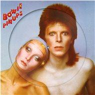 Bowie David: Pin Ups (Pictute) RSD - LP - LP vinyl