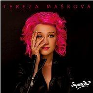 Mašková Tereza: Tereza Mašková (Vítěz Superstar 2018) - CD - Hudební CD
