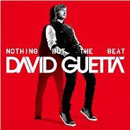 Guetta David: Nothing But The Beat (Red Vinyl) (2x LP) - LP - LP vinyl