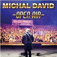 David Michal: Open Air (2x CD) - CD - Hudební CD