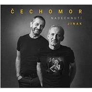 Čechomor: Nadechnutí jinak - CD - Hudební CD
