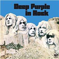 Deep Purple: In Rock (2018 Remastered Version) - LP - LP Record