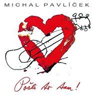 Pavlíček Michal: Pošli to tam (2019) - LP - LP vinyl