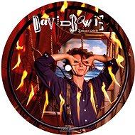 Bowie David: Zeroes / Beat Of Your Drum (Single vinyl) - LP - LP vinyl