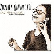 Navarová Zuzana: Smutkům na kabát (2x LP) - LP - LP vinyl