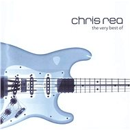 Rea Chris: The Very Best Of Chris Rea (2x LP) - LP - LP vinyl