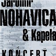 Nohavica Jaromír: Koncert (Edice 2018) (2x LP) - LP