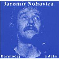 Nohavica Jaromír: Darmoděj (2x LP) - LP