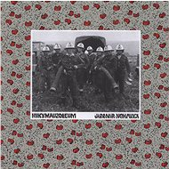 Nohavica Jaromír: Mikymauzoleum - LP - LP vinyl