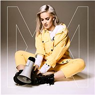 Anne-Marie: Speak Your Mind (Deluxe) - CD - Hudební CD