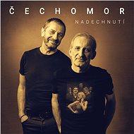Čechomor: Nadechnutí (2x LP) - LP - LP vinyl