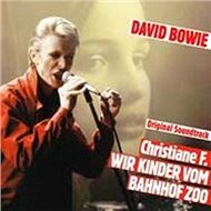 Bowie David: Wir Kinder Vom Bahnhof Zoo / My Děti Ze Stanice Zoo - LP - LP vinyl