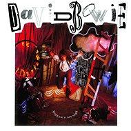 Bowie David: Never Let Me Down - LP - LP vinyl