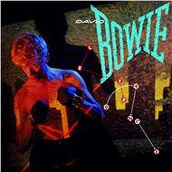 Bowie David: Let's Dance (2018 Remastered) - LP - LP vinyl