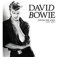 Bowie David: Loving The Alien (1983 - 1988) (15x LP) - LP - LP vinyl