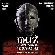 Various: Muž se železnou maskou (Original Cast Recording) - CD - Hudební CD