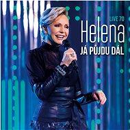 Vondráčková Helena: I' ll go on - CD - Music CD