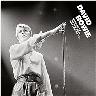 Bowie David: Welcome To The Blackout (2x CD) - CD - Hudební CD