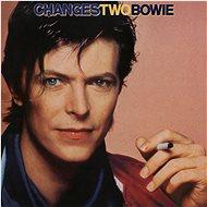 Bowie David: ChangesTwoBowie (Digipack) - CD - Hudební CD
