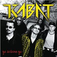 Kabát: Go Satane Go - LP - LP Record