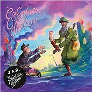J.A.R.: Eskalace dobra (2x LP) - LP - LP vinyl