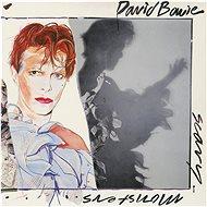 Bowie David: Scary Monsters - LP - LP vinyl