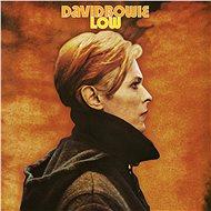 Bowie David: Low (2017 Remastered Version) - LP - LP vinyl
