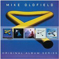 Oldfield Mike: Original Album Series (5x CD) - CD - Hudební CD
