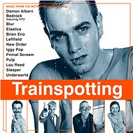 OST: Trainspotting 2 / T2 Trainspotting (OST, 2017) (2xLP) - LP - LP vinyl