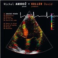 Ambrož Michal, Koller David: Srdeční příběh - LP - LP vinyl