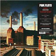 Pink Floyd: Animals (2011 Remaster) - LP - LP vinyl