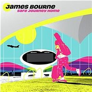 Bourne James: Safe Journey Home - LP - LP vinyl
